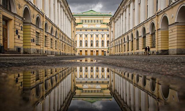 Дома Санкт-Петербурга фото улиц