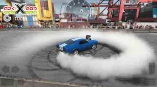 Game Torque Burnout Mod Apk terbaru