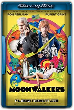 Moonwalkers Torrent Dublado