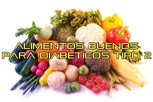 buenas pautas para la diabetes tipo 2 dieta