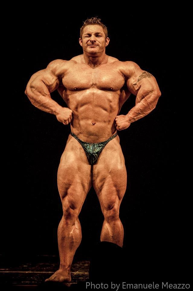 suhas khamkar the indias top bodybuilder: super strong