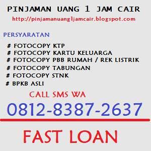 Pinjaman modal kerja
