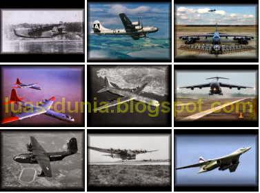 pesawat militer tercanggih