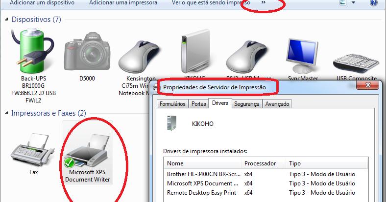 InfoMust - A informação que você deve saber!: Forced Install XP