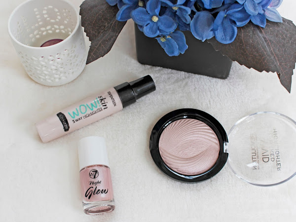 Three Great Budget Highlighters You Need In Your Make-Up Bag