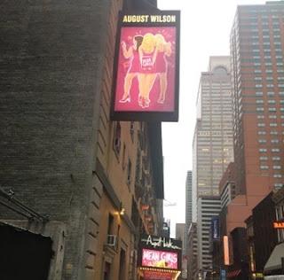 Mean Girls Broadway Theatre