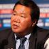 Fifa anuncia renúncia de vice-presidente, David Chung