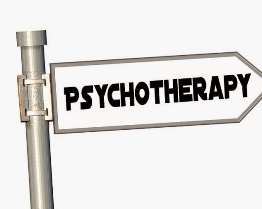 Have yous ever institute yourself stressed or inwards a myrrh of emotional instability seven Reasons Why Psychotherapy Is Good For You