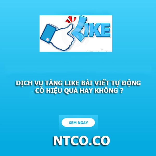 dich vu tang like tu dong