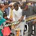 पटना : विधायक श्याम रजक ने किया द अरविन्द के नए स्टोर का शुभारंभ