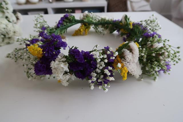 Complementos con flores ¡en tendencia! - Andaluflor