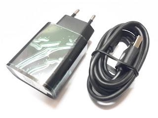 Charger Xiaomi Fast Charging Original Kepala Plus Kabel