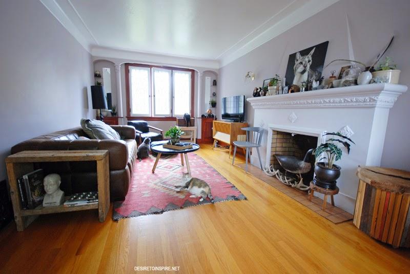 home garden pourquoi pas du gris et du noir sur nos murs. Black Bedroom Furniture Sets. Home Design Ideas