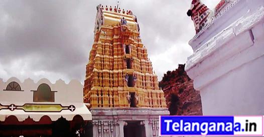 Sri Ketaki Sangameswara Swamy Temple in Telangana