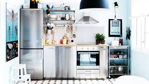 Ikea Küche Metall