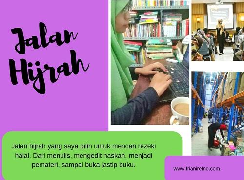 #AyoHijrah Bersama Bank Muamalat Indonesia, Hidup Tenang dan Berkah