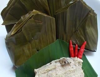 Foto Gadon Daging Giling Kukus Pepes Daging Sapi Lezat Langsung Enak Sajian Sedap Sekejap