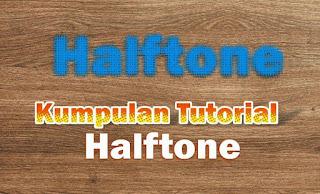 Efek Halftone di CorelDRAW, Efek Halftone di CorelDRAW - Pernah gak sobat lihat sebuah desain dengan efek ada bulatan-bulatan kecil yang tersusun menjadi sebuah tekstur atau objek yang keren??, cara mudah dan cepat membuat efek halftone, mengganti warna efek halftone sesuai selera, cara mengatur nilai atau besaran efek halftone, efek alftone keren di corel.