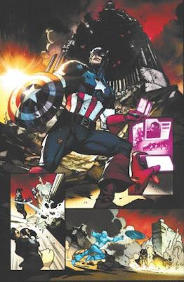Avengers 675
