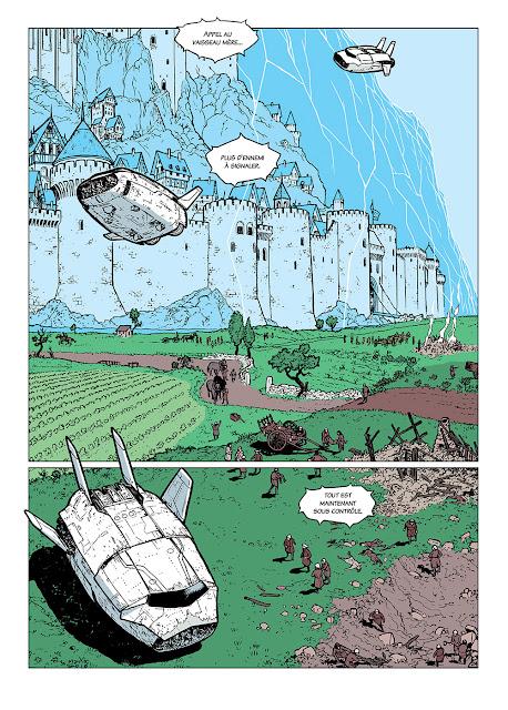 COMPANYs aux éditions Atypique page 28