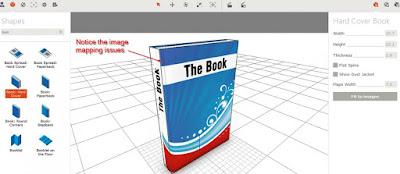 4 Aplikasi Gratis untuk Membuat Cover 3D Ebook