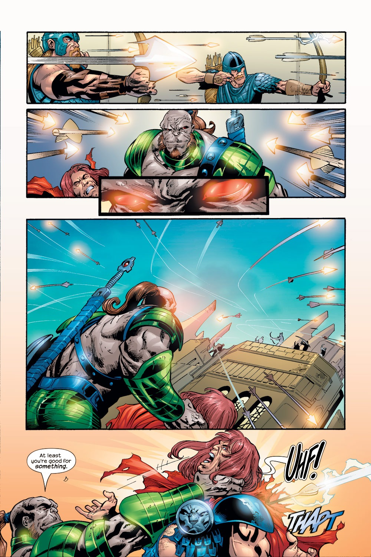 Thor (1998) Issue #78 #79 - English 5