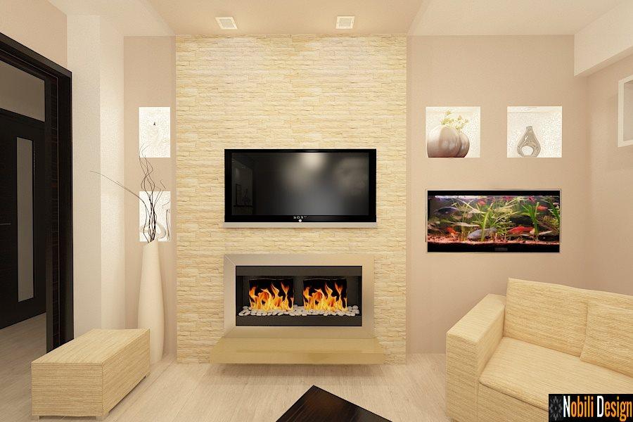 Amenajare interioara living apartament cu 4 camere in stil modern| Design interior apartament 4 camere, amenajari interioare apartamente, design interior constanta, design interior braila.
