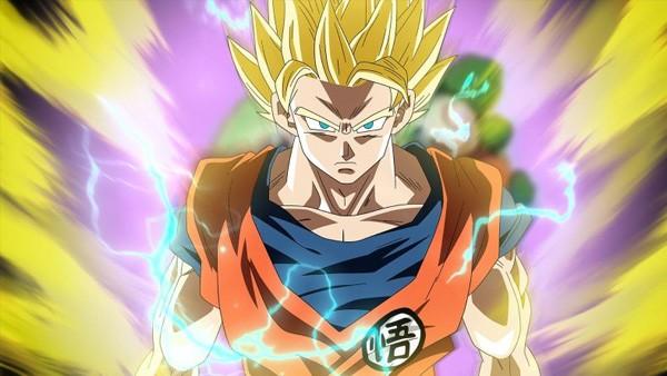 Um recorte da revista V-Jump poderia ter revelado a origem e Goku Black, o vilão do novo arco de Dragon Ball Super.
