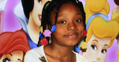 Aiyana Mo'Nay Stanley-Jones, 7-year old Black girl killed by Detroit Police