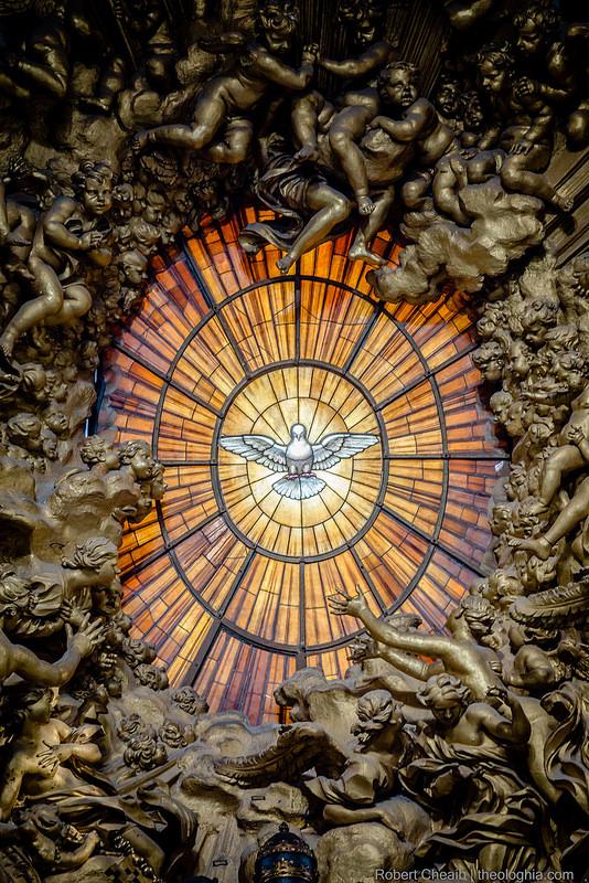 L'esperienza ordinaria dello Spirito Santo in Karl Rahner #letture