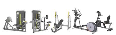 Comprar Herramientas Fitness