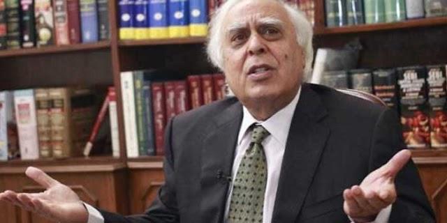 कैलाश विजयवगीर्य को कैसे पता चला कितना माल जब्त हुआ है: हाईकोर्ट में कपिल सिब्बल | MP NEWS