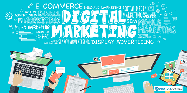 Digital Marketing Company in Lucknow