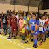 Alunos-atletas ouricurienses recebem premiações dos Jogos Escolares 2018 em sua primeira fase
