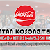 Jawatan Kosong di Coca-Cola Bottlers (Malaysia) Sdn Bhd - 7 Februari 2019