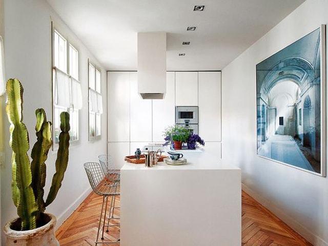 C mo decorar la cocina con fotograf as originales cocinas con estilo - Nuevo estilo cocinas ...