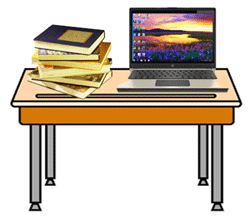 Contoh Format Adminstrasi TU (Tata Usaha) Lengkap