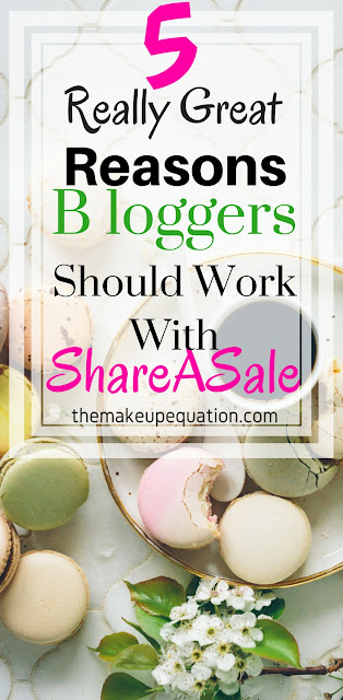 5 Ways ShareASale Changed My Life