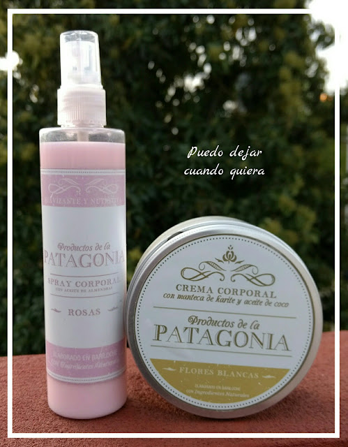 Productos de la Patagonia