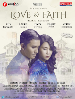 Download Film Love And Faith (2015) Full Movie