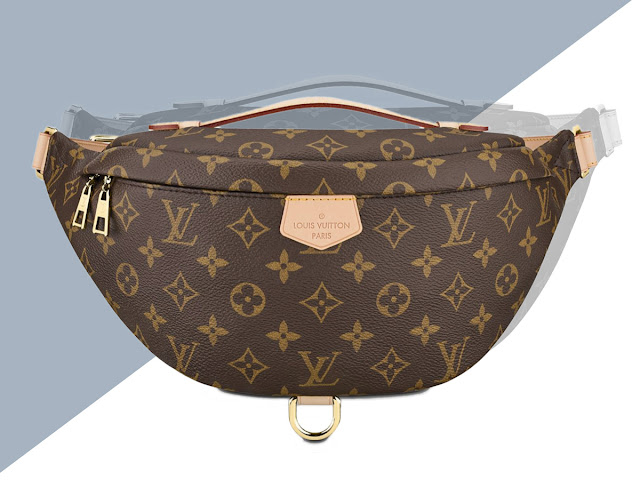 Louis Vuitton Fanny Pack