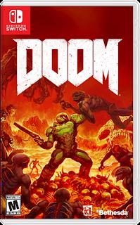 doom nintendo switch boxart by goldmetalsonic dbnc74v - DOOM Switch XCI NSP