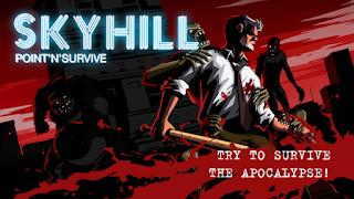 Download SKYHILL Apk v1.0.45 Terbaru for Android