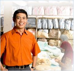Adalah kemudahan kredit yang diberikan untuk memenuhi kebutuhan modal kerja yang habis da √ Kredit Modal Kerja Mandiri - Modal Usaha Rakyat dari Bank Mandiri