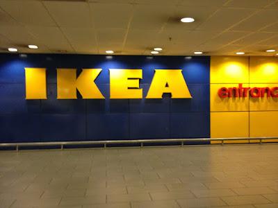 Pelanggan Ikea Malaysia