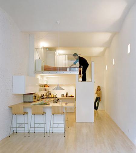 New York Loft Rentals: Celebrities Spy: Loft Apartment In New York- 10 Images