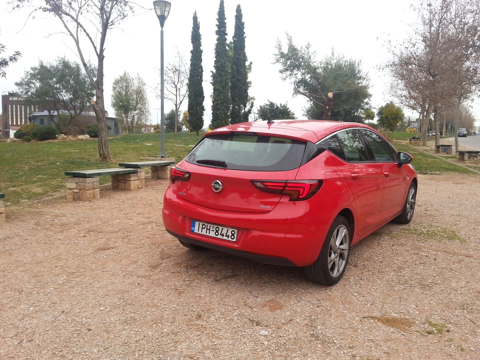astratspiso Πόσο αστέρι είναι, τελικά, το νέο Astra; Diesel, Opel, Opel Astra, TEST, zblog, ΔΟΚΙΜΕΣ, οδηγούμε