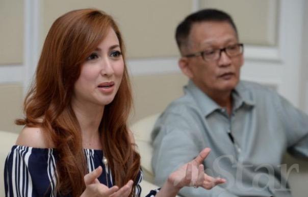 Maria Farida Akan Saman Bekas Isteri Suaminya Kerana Tak Tahan Difitnah