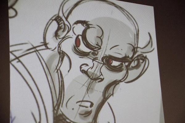 Anímate 2018 conovocó ilustradores internacionales en Quito