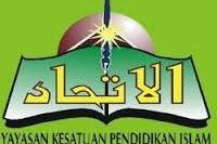 Lowongan Kerja Pekanbaru : YKPI AL Ittihad Mei 2017
